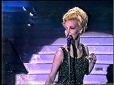 Patty Pravo - Pigramente signora - Sanremo 1987