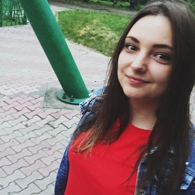 Анна Ходанович