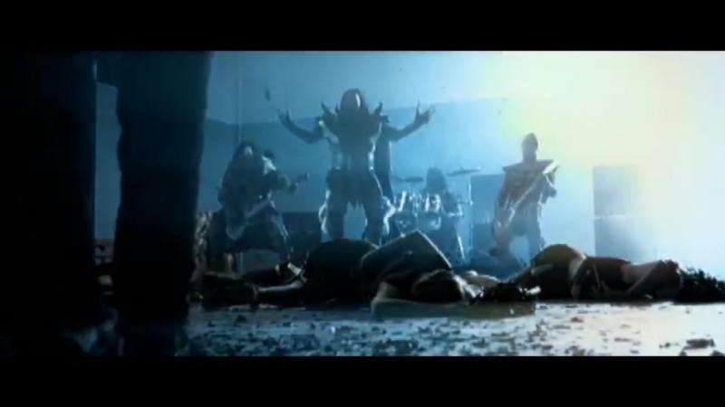 Lordi Hard Rock