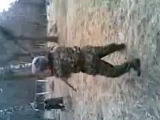 В армии тоже весело