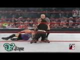 WWE RAW 20.01.2003 - Jeff Hardy vs Rob Van Dam