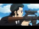 Gintama 2017 ТВ 6 5 серия русская озвучка Zendos Гинтама 6 сезон 05 Gintama 333