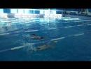 Видео к заметке ПЕРВЫЙ ПУТЬ К ПОБЕДАМ! Соревнования по плаванию 14.01.2018.