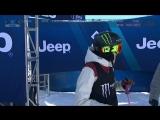 Maggie Voisin wins Womens Ski Slopestyle gold _ X Games Aspen 2018