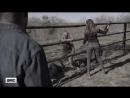 «Бойтесь Ходячих Мертвецов» -- Тизер ко второй половине 4 сезона