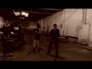 Voil Tage - Behind The Wheel (Depeche Mode Cover)