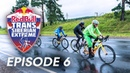 The Battle Goes On. Red Bull Trans-Siberian Extreme 2018 E6