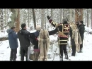 Священный Славянский Обряд у Будан Камня
