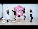 Rose Quartz 로즈쿼츠 Ra Pa Pam Pam Thai Ver Dance Practice