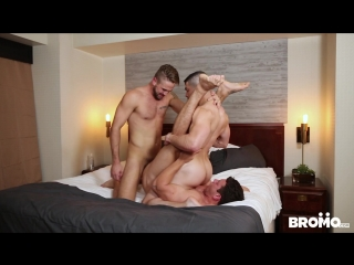 Anonymous part 4 (jeremy spreadums, reed jameson, wesley woods)