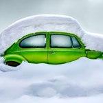 Готовим автомобиль к зиме — советуют специалисты