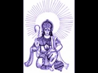 Krishna Das - Sri Hanuman Chaleesa Gate of Sweet Nectar