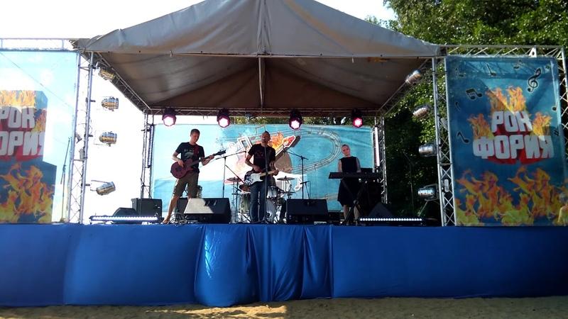 Budda Larin Band - Регги под Солнцем