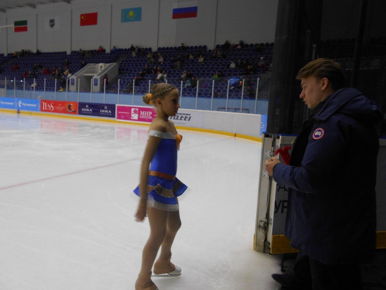 Группа Мишина - СДЮСШОР «Звёздный лёд» (Санкт-Петербург) - Страница 29 ObffcB5Fj0Q