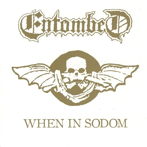 Entombed альбом When In Sodom Ep
