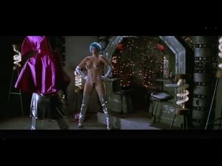 Карла Гуджино , Беверли Хотспрингс - Поцелуй Иуды / Carla Gugino , Beverly Hotsprings - Judas Kiss ( 1998 )