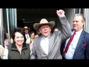 Justice is Served for the Bundys