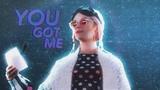 The Asteroids Galaxy Tour - Apollo (Official Lyric Video)