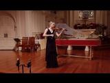 Heinrich Ignaz Franz von Biber - Passacaglia in G Minor Guardian Angel - Gabrielle Wunsch, baroque violin