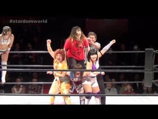 04 Hiromi Mimura  Konami vs. Team Jungle (Kaori Yoneyama  Natsuko Tora)