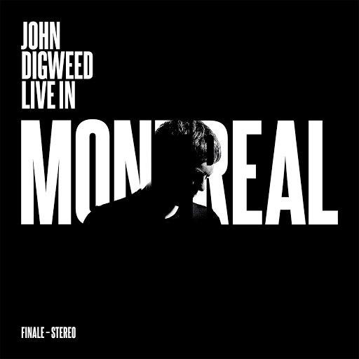 John Digweed альбом John Digweed Live in Montreal Finale