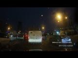 Пешеходы в Щёлково ч. 1