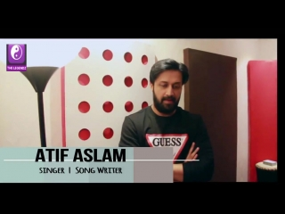 Atif Aslam about his new song in Tiger Shroff starrer movie BAAGHI 2
