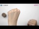 Антивозрастной мист для лица The Saem Chaga Anti-Wrinkle Mist