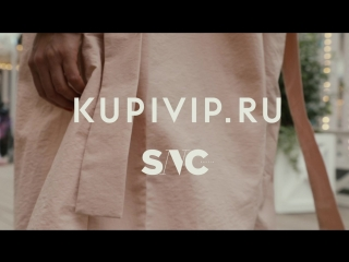 #SNC4KUPIVIP Мастер-класс Софии Каштановой April'18