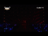 180616 (G)I-DLE - Maze and LATATA @ United Cube Concert