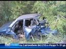 ДТП под Переславлем: шестеро пострадавших, в том числе дети