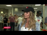 Heidi Klum Talks Summer Plans With Her Kids, Her Work With Gods Love We Deliver _ Access