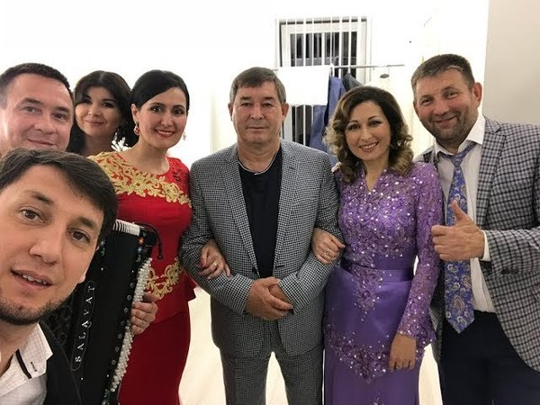 Фирдус Тямаев тормышы 21 - Долгожданный отпуск!