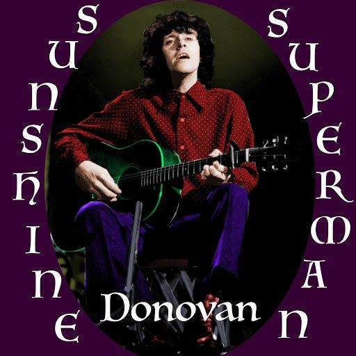Donovan альбом Sunshine Superman