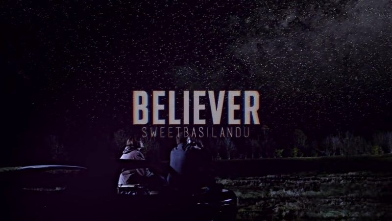 ●supernatural Believer