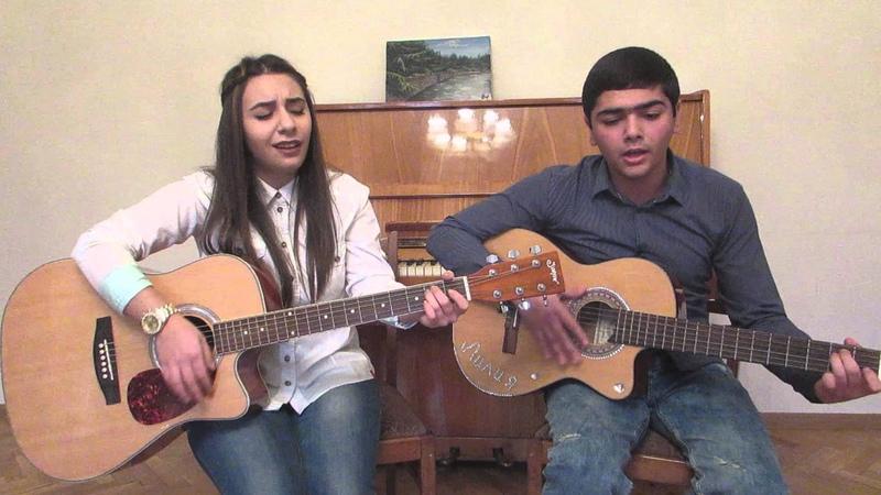 Ov sirun sirun (Lilia Mnatsakanyan, David Gevorgyan) Ով սիրուն սիորւն