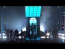 Christina Aguilera — Fall in Line (feat Demi Lovato) Billboard Music Awards 2018