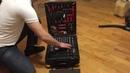 Полный обзор набора инструментов от компании KRAFTTECHNIK 188 предметов в чемодане на колёсиках