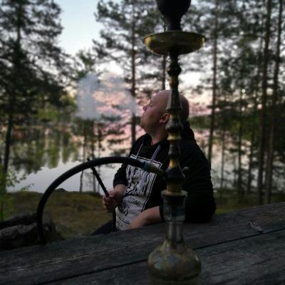 Вася Мягков