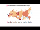 Здоровье в цифрах: как живет Юг России