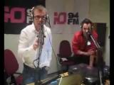 DJ OLEG-OFF M.PRAVDA радио шоу MARATHON на ЮFM