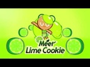 Meet Lime Cookie