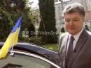 Порошенко понравился флаг Украины над московской высоткой_cut_part2