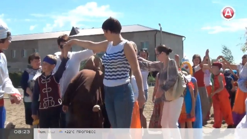 Ирина Шишова в программе НАШЕ УТРО на Амурском областном телевидении, 16.07.2018