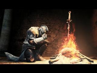 Dark Souls 2 scholar of the first sin от NikkerPro (Часть 6)