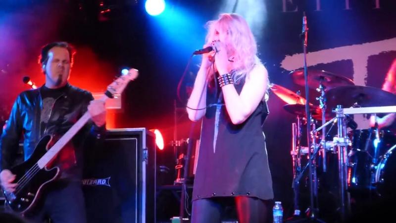 The Pretty Reckless - Hangman (Starland Ballroom)