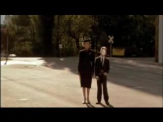 Лора встречает Тремондов/Чалфонтов (Твин Пикс: Огонь, иди со мной)
