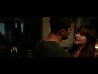 Fifty Shades Darker - The Answer is Yes
