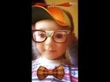 Вот такой я красивый мальчик))))