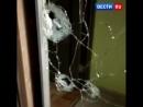 Появилось видео с места семейной драмы на востоке Москвы